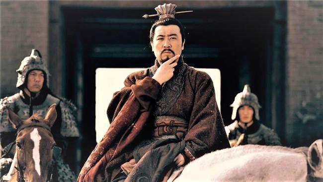 张飞要自杀,刘备为了安慰张飞,说出了一句流传至今的名言