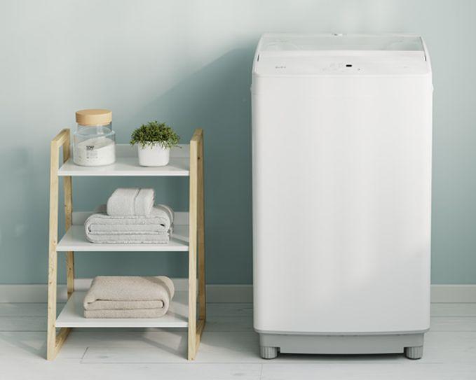红米全自动波轮洗衣机1A体验:做工讲究还便宜,这两点足够了