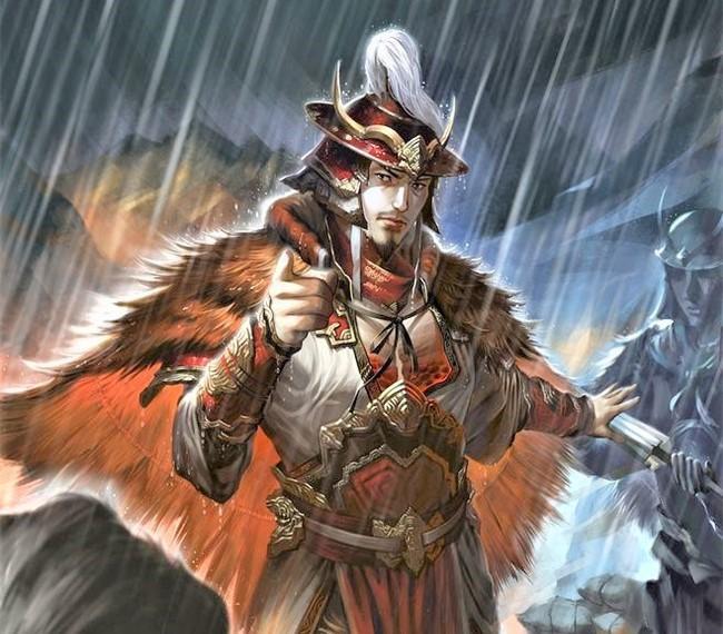 <b>刘备去世时,为何会让李严做诸葛亮的副手?</b>