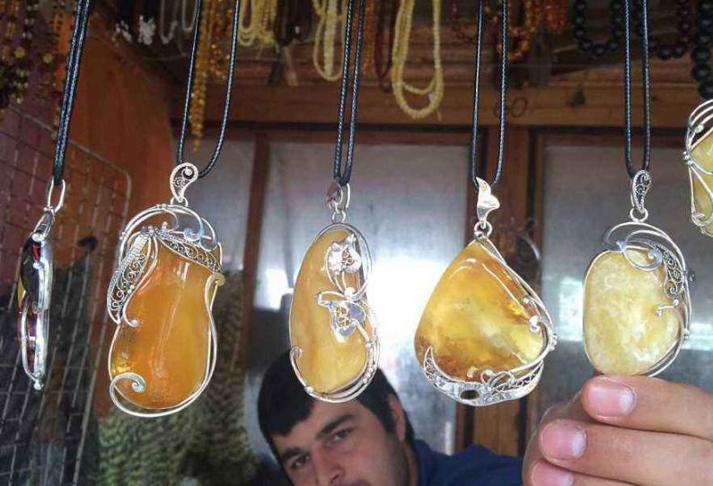 全球三大假珠宝聚集地,国人却特喜欢在那买,看完你还敢去吗?