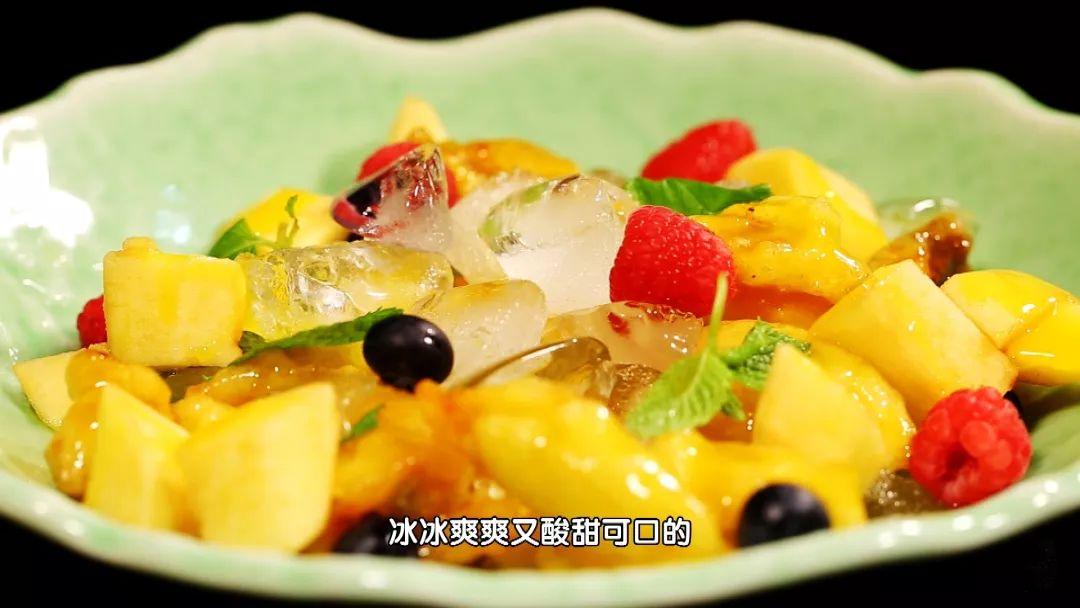 【养生厨房】今日菜谱《锅包魔芋鸡》