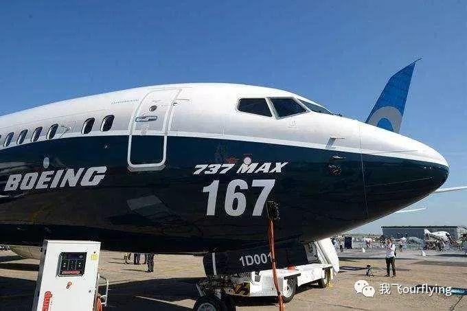 波音承认737MAX飞行模拟器软件存在缺陷
