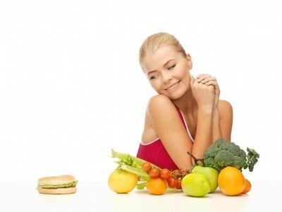 不吃主食减肥会反弹吗图片