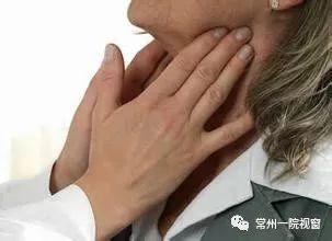 别让甲状腺癌找上门,专家提醒,要警惕以下3点!请扩散!