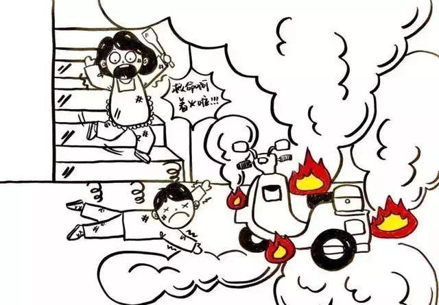 10类日常预防火灾小常识,你知道吗?