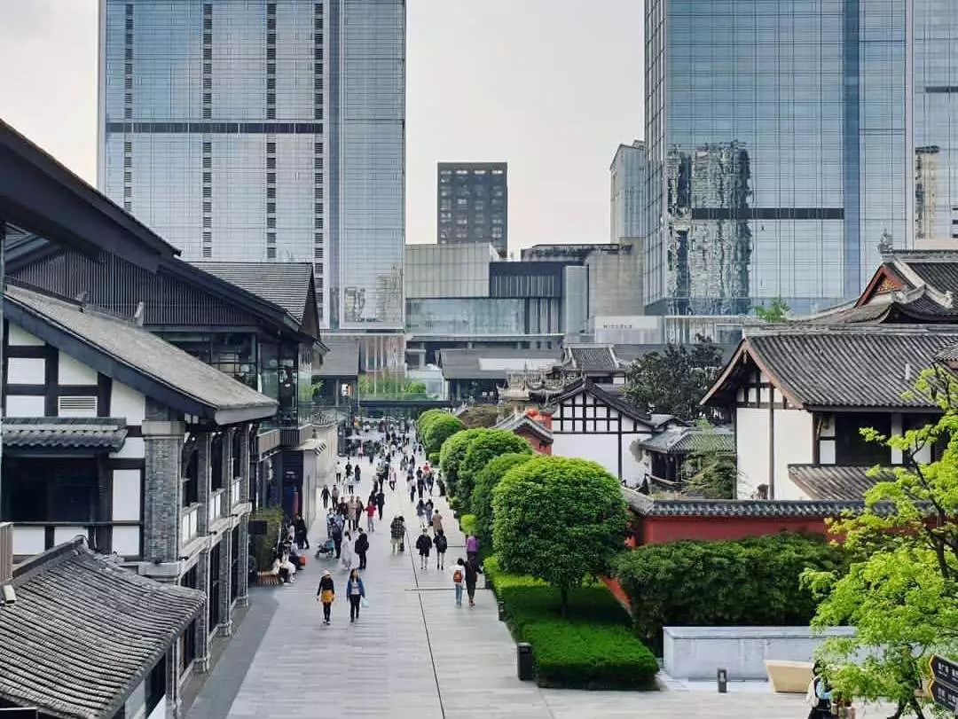 餐厅建筑1080_811传统中式风格来源室内设计大厦图片