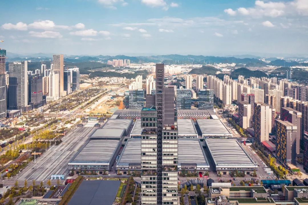 总投资96.83亿元!贵阳27个工业项目集中开工