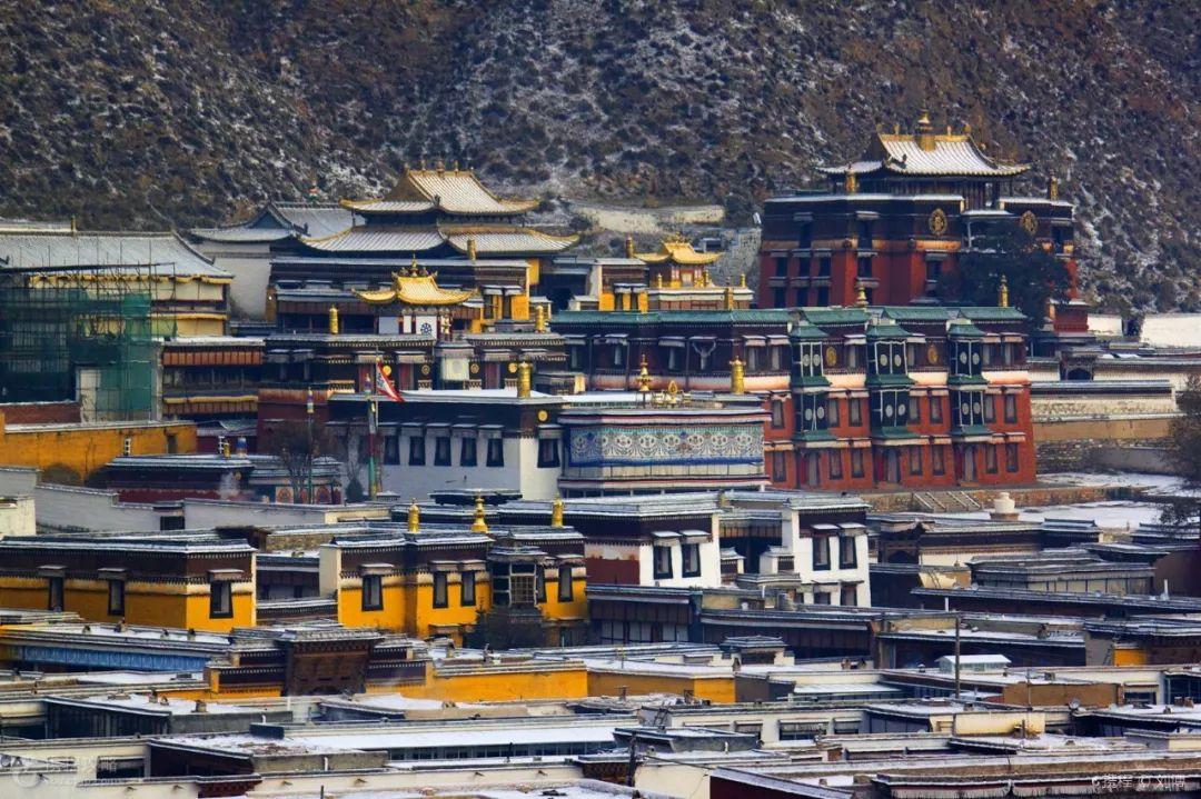 """这里被评为""""世界50个户外天堂之一"""",不用经受高反折磨,却拥有和西藏一样的绝世美景!"""