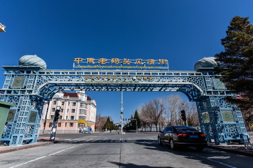 中国最美边境县:与四个国家相邻,处处充满着