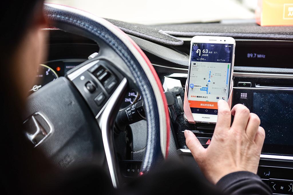 为什么网约车司机已经成为稀缺资源?_平台