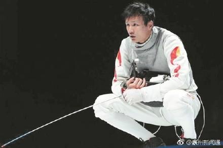 花剑世界杯上海站中国无缘8强 最佳名次16强