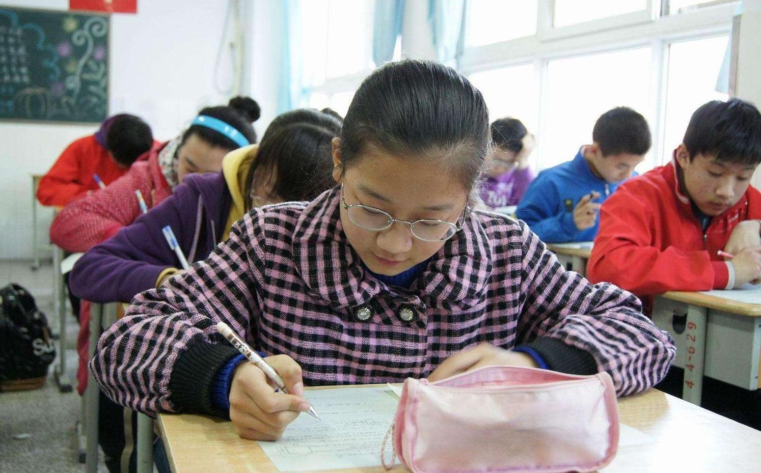 原创中学生很苦恼,为什么中学数学考试经常想不到?老师说出了实情