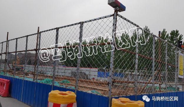亦庄T1线东段正式铺轨将串联亦庄线线!途径马驹桥的线路何时能开建?