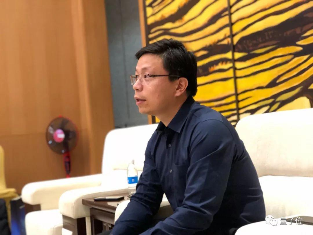 腾讯优图贾佳亚:重点探索自动驾驶;AI语言可提升空间太大