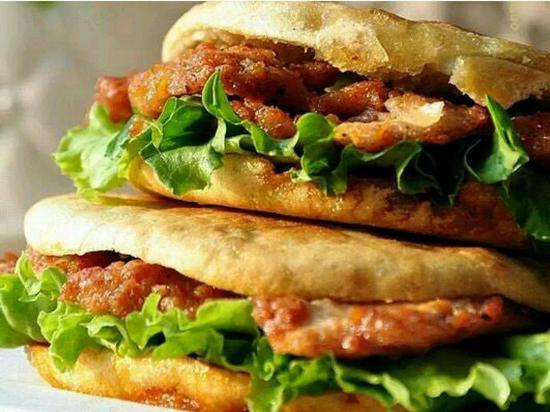 家乡的味道 安徽各地的美食代表