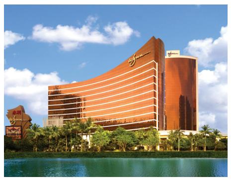 永利澳门及万利获评《福布斯线上配资 指南》全球最佳酒店客房