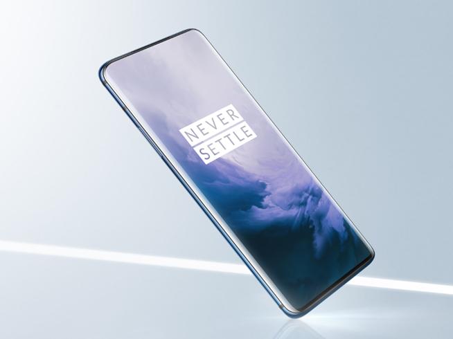 一加手机7 Pro老用户专场缺货:官方致歉并开放全款预售