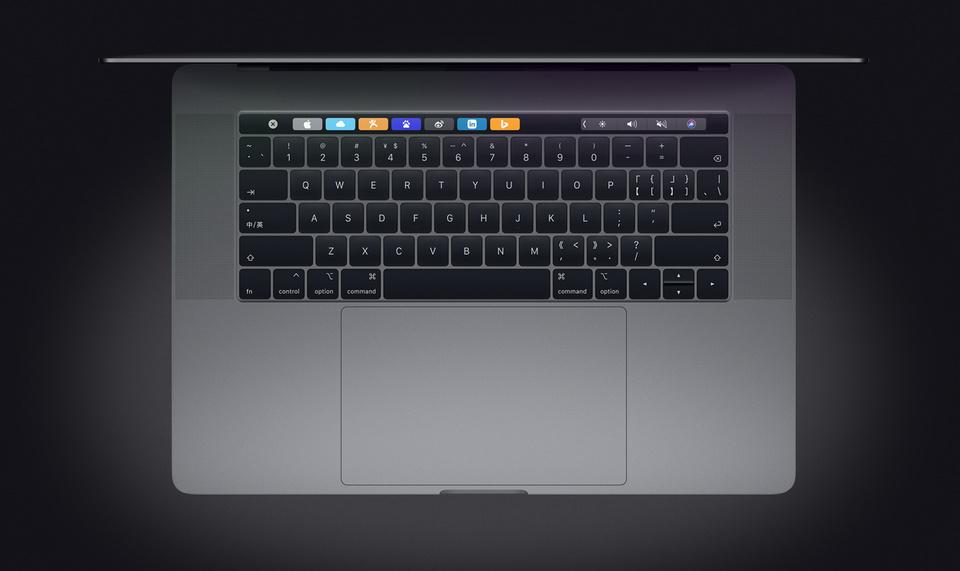 新 MacBook Pro 低调登场,一同到来的还有两个售后新政策