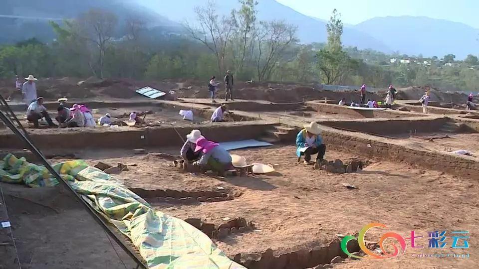 昭通巧家:古墓群开展抢救性考古发掘  历时月余成就明显