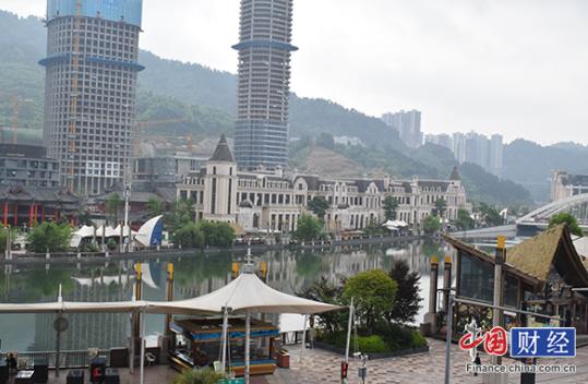 """长江污染治理""""最亮的星""""——探访中国节能长江大保护典型项目"""