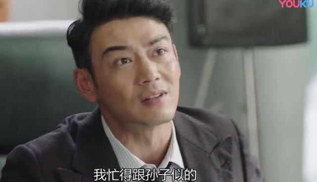 《我们都要好好的》观众都在同情刘涛,其实杨烁的苦才是最无奈的 作者: 来源:金牌娱乐