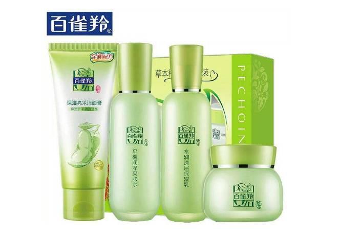 百雀羚的逆袭史是中国绝大多数老字号品牌掌门人的学习案例