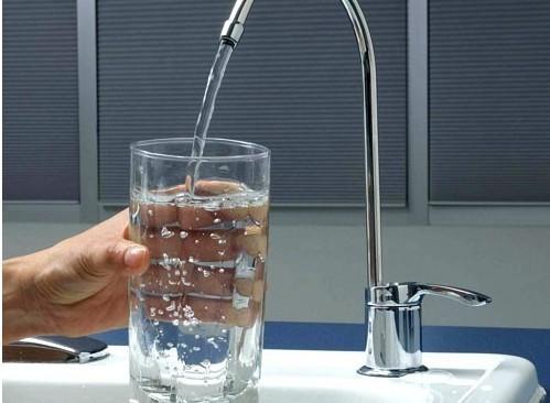 健康饮水,永穗保障