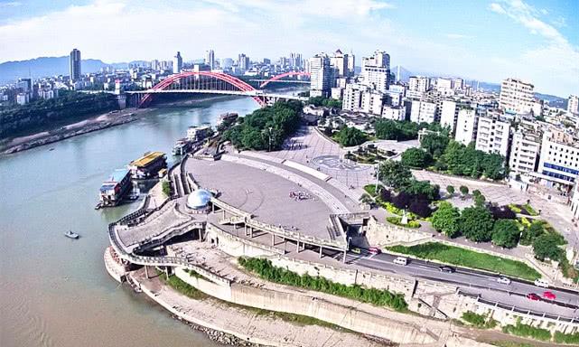 宜宾多少人口_请问 四川宜宾市的市区人口有多少 是大城市吗