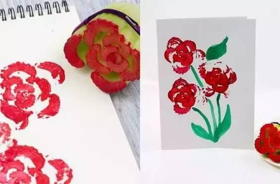 【手工】幼儿园卡纸创意手工制作大全,太美了!