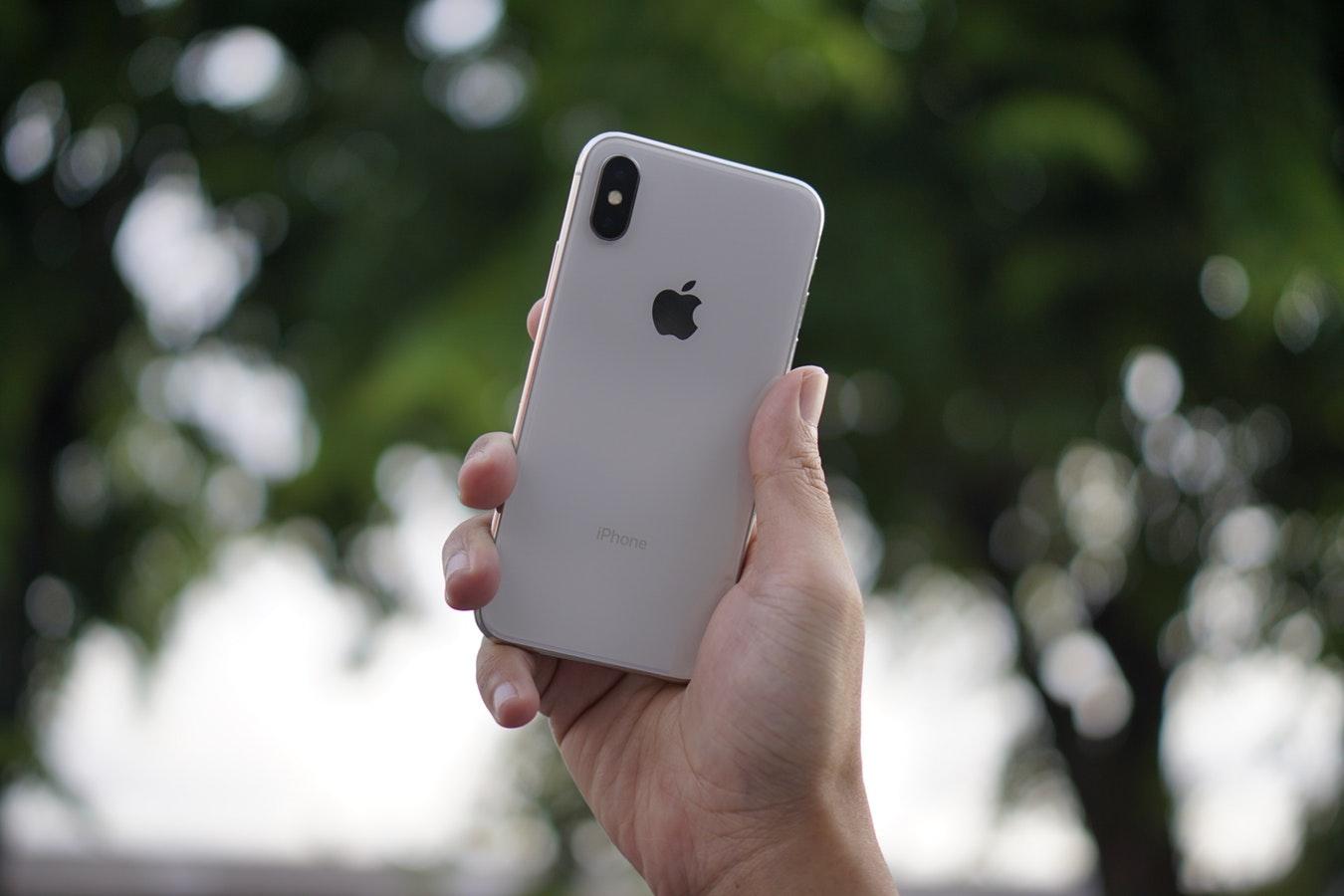 苹果承诺确保 iPhone 用户知晓电池状态