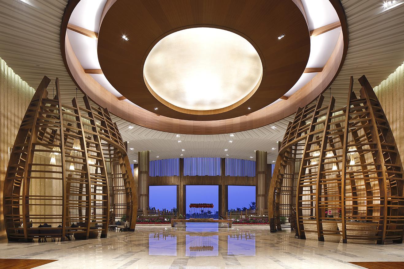 凯里酒店设计要素|凯里酒店设计卖点是什么?