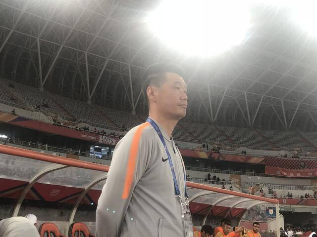 <b>李霄鹏世界排名创新高,在所有中超教练中仅比这位名帅低</b>