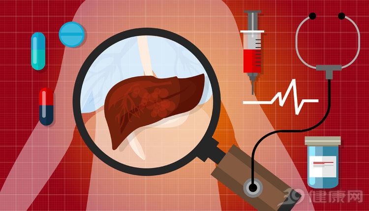 原创很多肝癌是拖出来的:三个症状不是太疲劳,是肝不好了