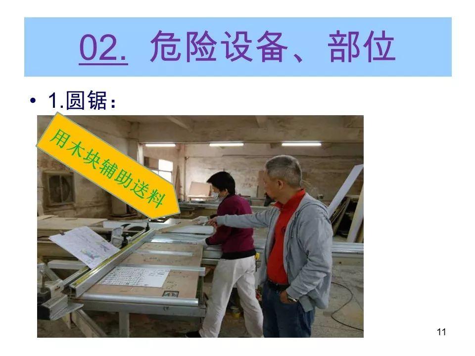 木家私厂安全生产培训教材 PPT