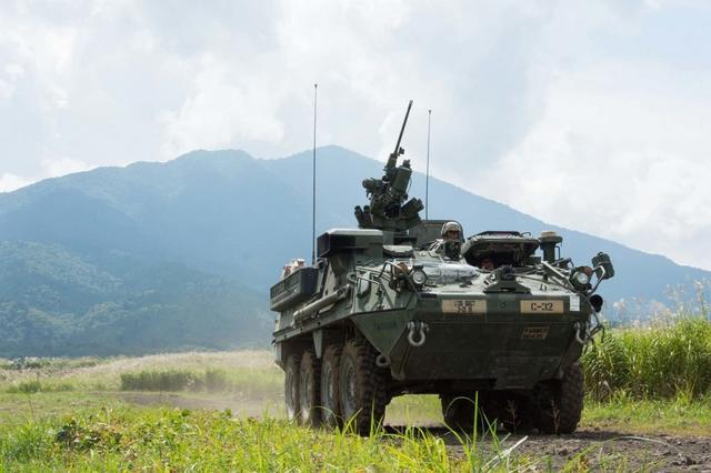 中国步战车用的好好的,泰国为何突然采购二手美国货?不得不买!