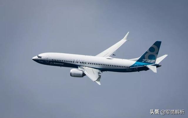 波音首次公开认错,承认737MAX存在缺陷,却要让