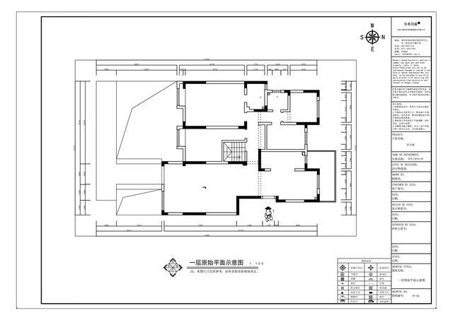 空间无限丨190后现代,用有限案例,做毕业v空间室内设计分享好a空间图片
