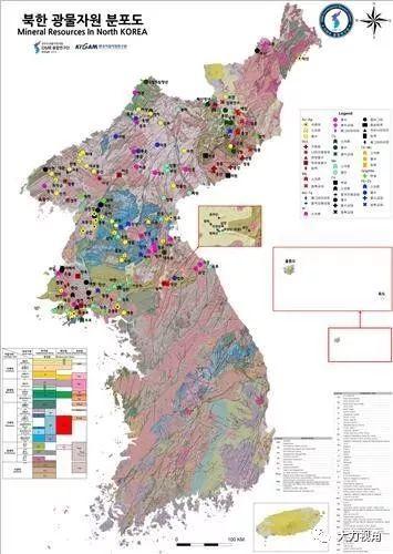 朝鲜居然是一个天生土豪!朝鲜哪些领域会带来巨大商机系列一