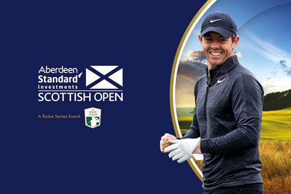 小麦确认参加苏格兰公开赛 为英国公开赛第2冠热身