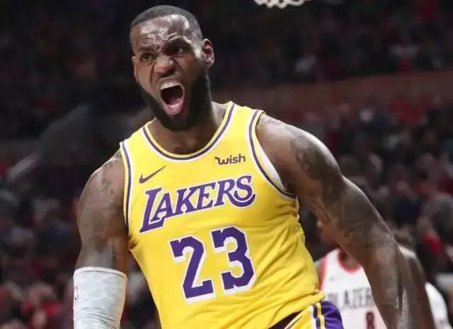 乱侃|肖华:詹姆斯去湖人伤害NBA收视率!这甩锅能力如何?