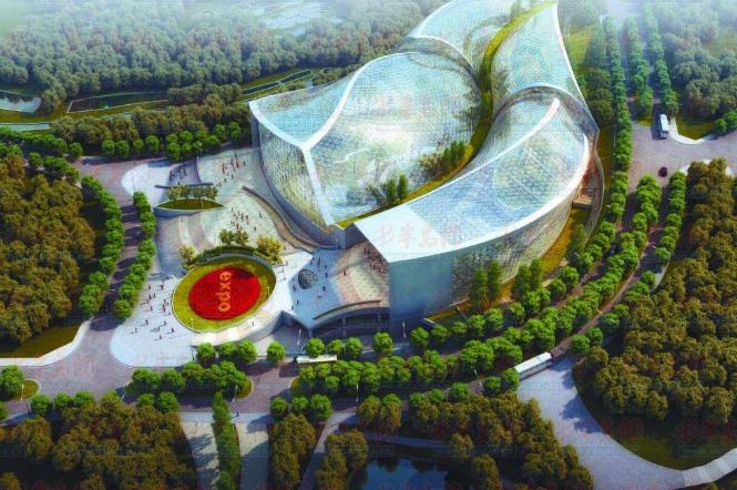 为什么耗资180亿的青岛世博园,历经5年,却变成一座 鬼城