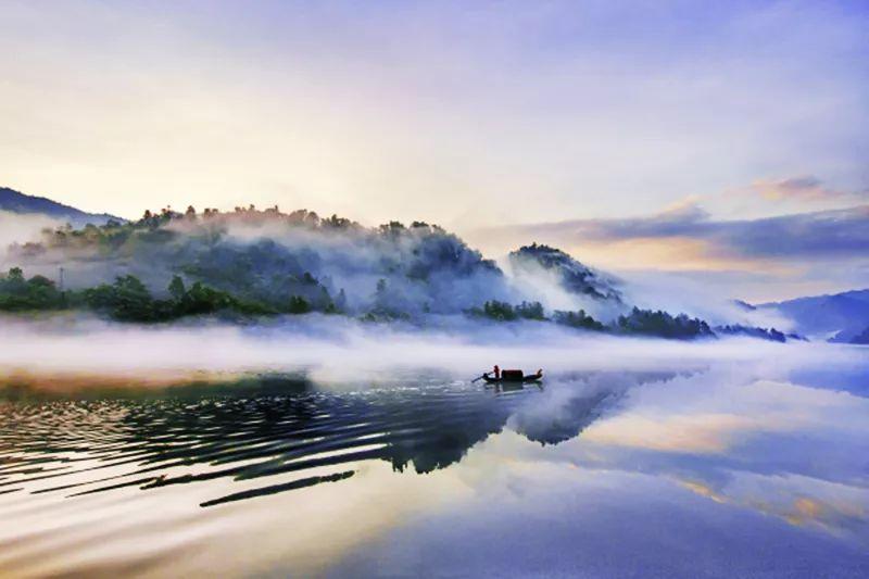 【华南】湘东深度游,一个被上帝遗忘的地方