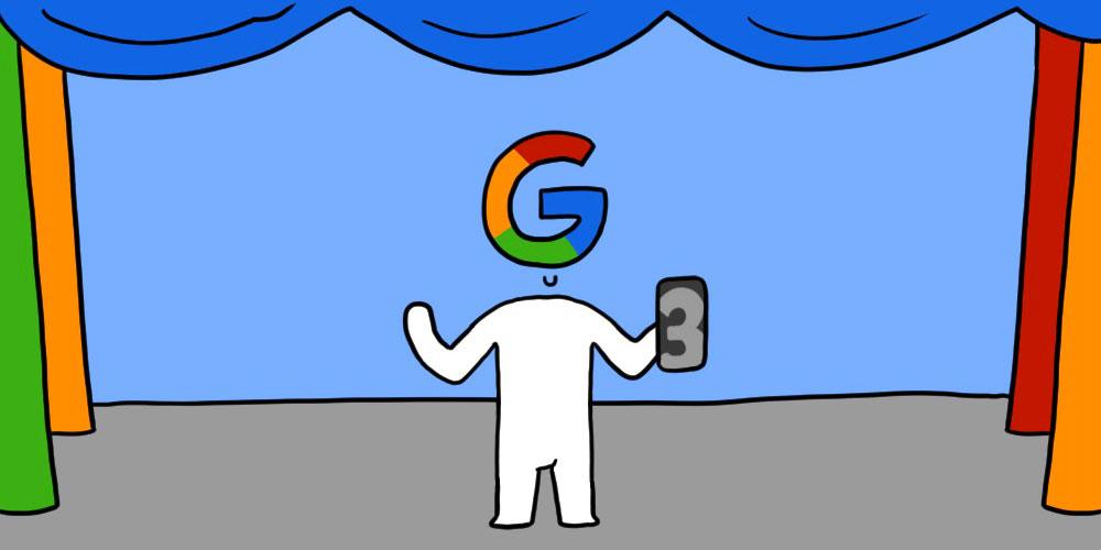 Google 的 G Suite 漏洞让部分密码明文存储达 14 年之久