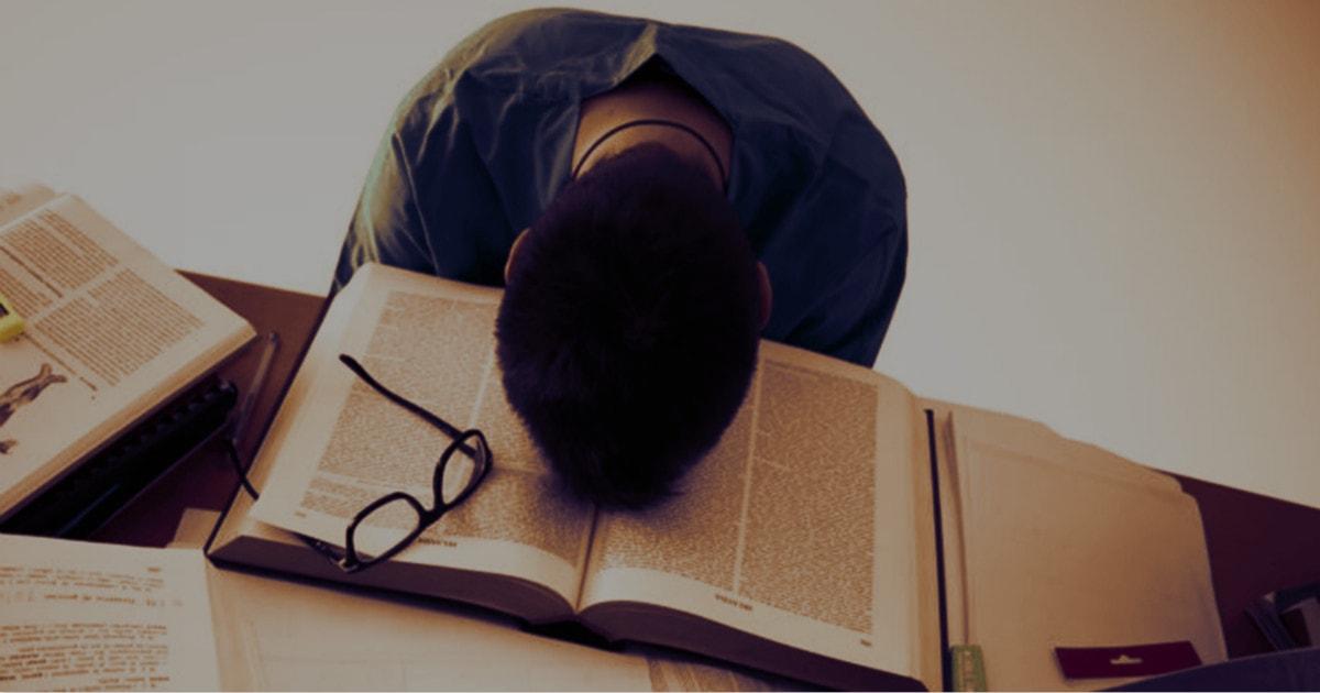 孩子压力大,父母压力更大,申请美国大学真的要把人逼疯吗?