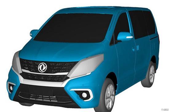 东风大众F600改装车型将在今年内上市