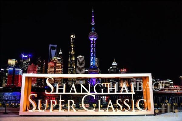 火遍Ins的爱心涂鸦艺术家James联合李宁品牌亮相上海国际经典车超级盛荟