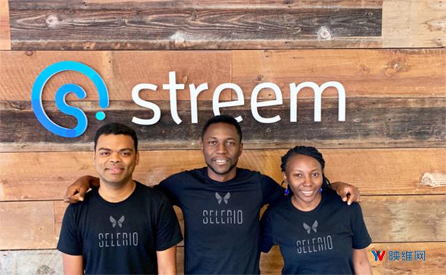 AR协作创企Streem收购剑桥大学创企Selerio