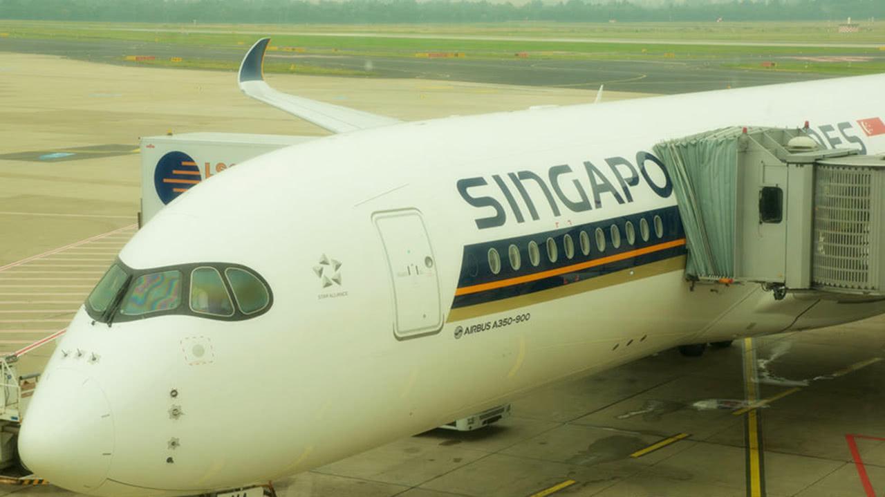 """全球飞行时间""""最长""""航线:飞一次需19个小时,不过非常舒适!"""