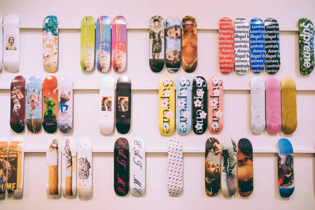 潮地探访 在广州最OG的滑板店打造滑板女孩的专属造型!