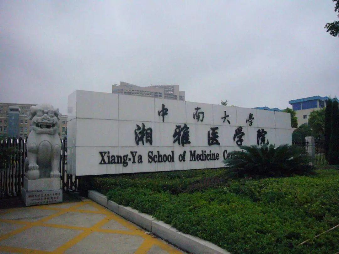 2019年医学院排行榜_上海交通大学护理学院
